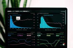 23 procent zakelijke dienstverleners zet data-analyse in