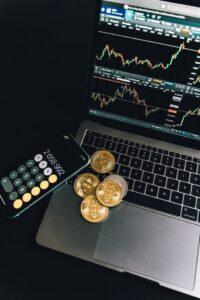 Geld verdienen met cryptocurrency Deze 4 tips komen van pas!